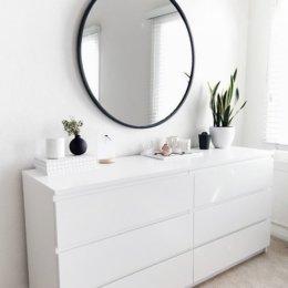 Τουαλέτες Καθρέφτες