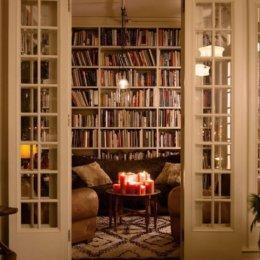 Βιβλιοθήκες - Βιτρίνες - Ραφιέρες