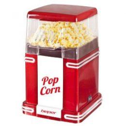 Παρασκευαστές Pop-Corn