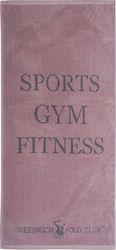 Πετσέτες Γυμναστηρίου